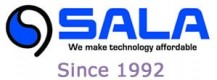 SALA   WE MAKE TECHNOLOGY AFFORDABLE