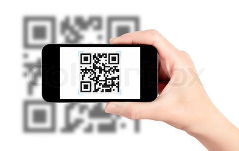 online qr code reader mobile